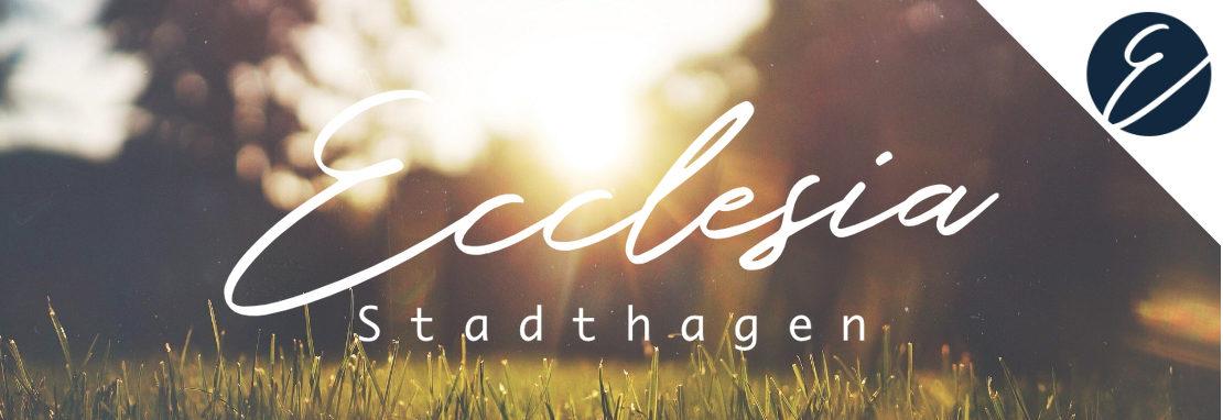 Ecclesia - Stadthagen